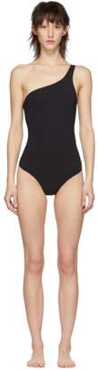 Etoile Isabel Marant Black Sage Swimsuit