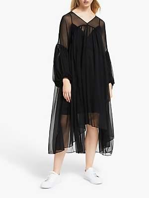 Just Female Bisou Dress, Black