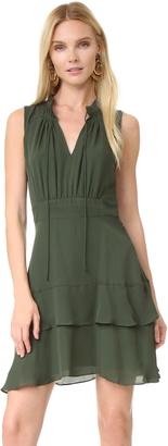 Parker Matilda Dress $278 thestylecure.com
