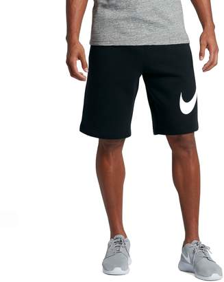 Nike Men's Club Fleece Shorts
