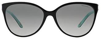 Tiffany & Co. Sunglasses TF 4089B 80553C Black BlueMM