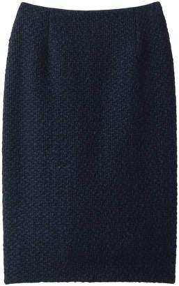 MADISONBLUE (マディソンブルー) - マディソンブルー ミックスツイードタイトスカート