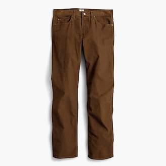 J.Crew 1040 Athletic-fit pant in corduroy