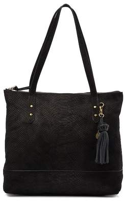 The Sak COLLECTIVE Arriba Woven Tote