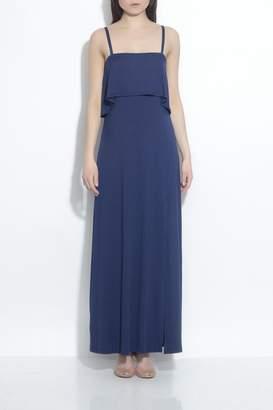 Susana Monaco Renna Slit Dress