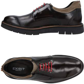 Exibit Lace-up shoes