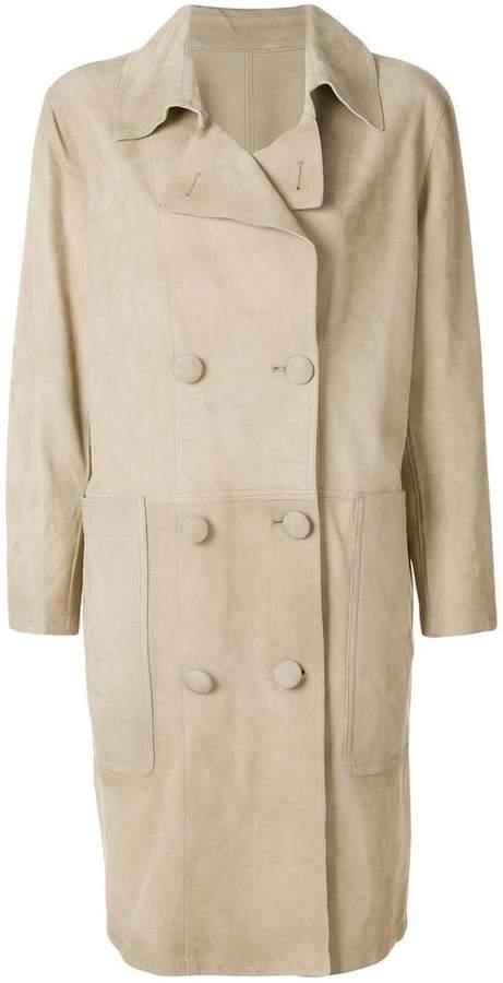 Golden Goose Deluxe Brand Nives coat