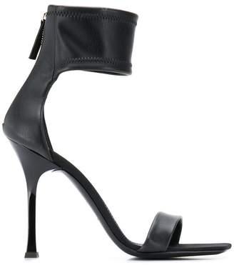 38c635810507 Giuseppe Zanotti Ankle Strap Sandals For Women - ShopStyle UK