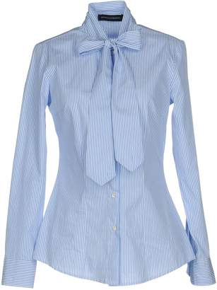 Andrea Morando Shirts - Item 38696826LX