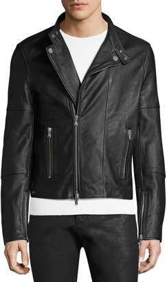 Diesel Black Gold Men's Laike Bomber Jacket
