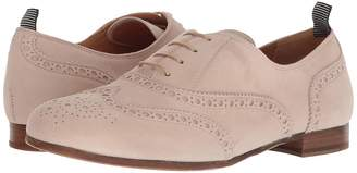 Church's Tayloe Suede Classic Oxford Women's Lace up casual Shoes