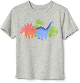 Gap Short Sleeve Graphic T-Shirt