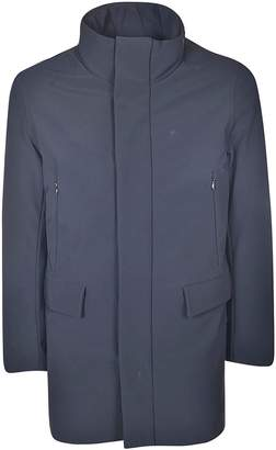 Rrd Roberto Ricci Design Rrd Winter Raincoat