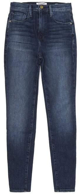 Ali High-Rise Skinny Jeans