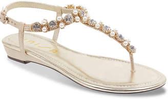 Unisa Liybo Flat Sandal - Women's
