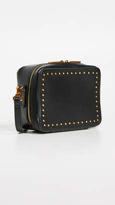 Deux Lux James Studded Camera Bag
