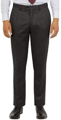 Ted Baker Wenstro Regular Fit Suit Trousers