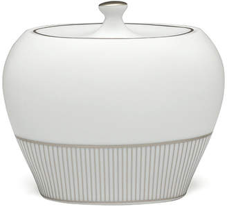 Mikasa Covered Sugar Bowl