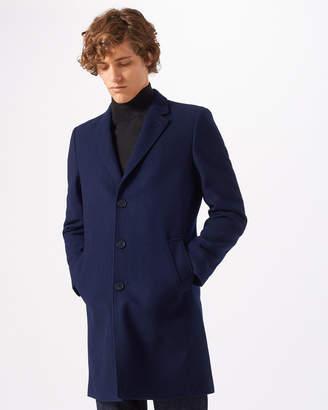 Jigsaw Compact Wool Epsom Coat