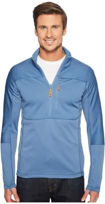 Fjallraven Abisko Trail Pullover Men's Fleece