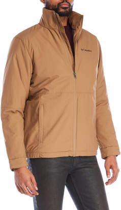 Columbia Northern Bound Waterproof Jacket