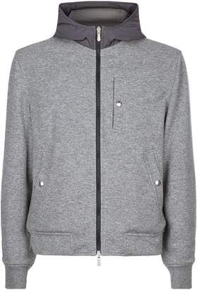 Brunello Cucinelli Reversible Jacket