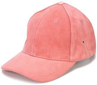 Nick Fouquet smooth baseball cap