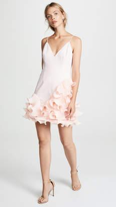 La Maison Talulah Golda Ruffle Mini Dress