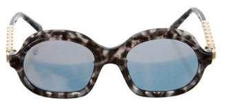 Louis Vuitton Belle de Jour Sunglasses