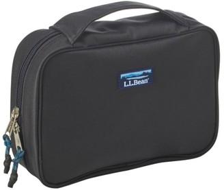 L.L. Bean L.L.Bean Carryall Travel Kit