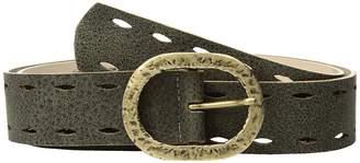 Leather Rock 1758 Women's Belts