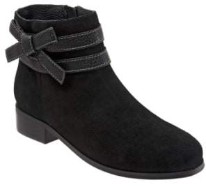 Trotters Luxury Bootie