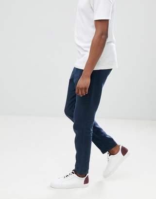 Selected Linen PANTS In Regular Fit