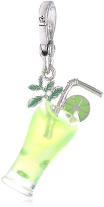 Juicy Couture Spring Delivery 4 Charms Mojito Charm