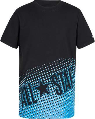 Converse R) Halftone T-Shirt