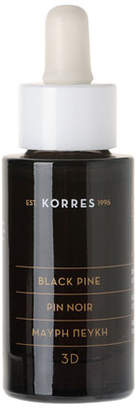 Korres Black Pine Face Serum, 1.0 oz./ 30 mL