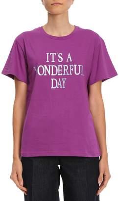 Alberta Ferretti T-shirt T-shirt Women
