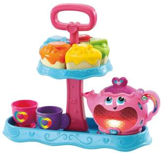 Leapfrog Musical Rainbow Tea Party 9-Piece Set - French Version