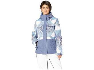 Roxy Jetty Block 10K Jacket