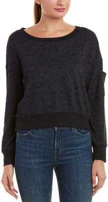 Splendid Pullover Star Top