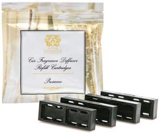 Antica Farmacista Prosecco Car Fragrance Refill Set