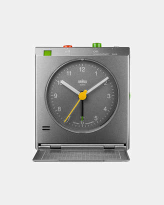 Braun Reflex Control Clock