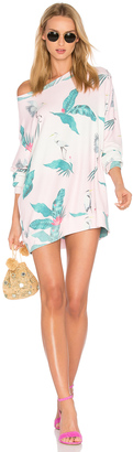 Wildfox Couture Hot Tropics Top $118 thestylecure.com