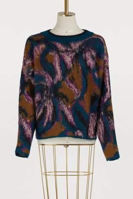 Vanessa Bruno Joy mohair sweater