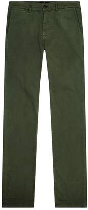 7 For All Mankind Slimmy Luxe Performance Chinos