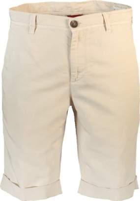 Brunello Cucinelli Flat Front Short