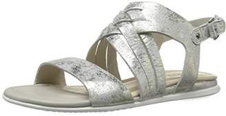 Ecco Women's Touch Braided Huarache Sandal