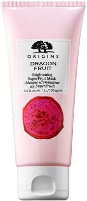 Origins Dragon Fruit Brightening Superfruit Mask