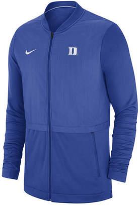 Nike Men's Duke Blue Devils Elite Hybrid Full-Zip Jacket