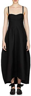 Jil Sander Women's Ginestra Dress - Black